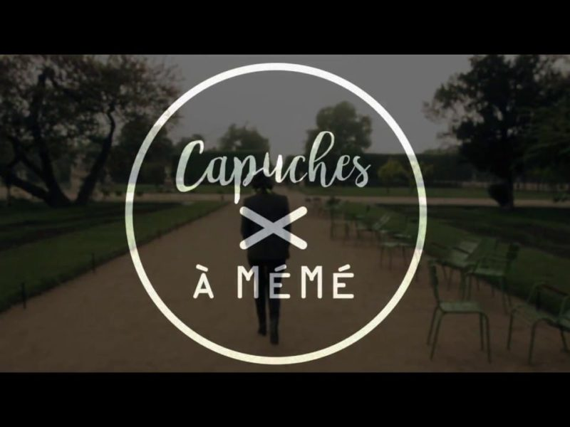 Les Capuches à Mémé - Introduction: Capuches à Mémé